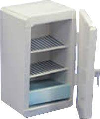 CASITA DE PAPEL: dollhouse paper: Frigorífico, refrigerator by Ufm