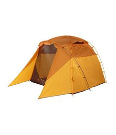 The North Face Wawona 4 Tent Golden OakSaffron Yellow Size One Size * Click image to review more details. This is an Amazon Affiliate links.