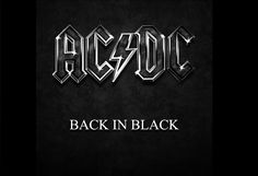 AC/DC - Back In Black [Official Audio] Music Video Posted on http://musicvideopalace.com/acdc-back-in-black-official-audio/