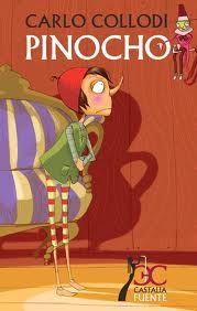 ¿Quieres saber todo lo que te puede enseñar un muñeco de madera? Descúbrelo con Pinocho!