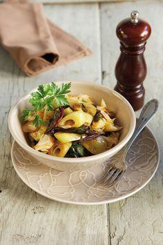 Οι 10 πιο νόστιμες συνταγές με λάχανο - www.olivemagazine.gr Camembert Cheese, Cooking Recipes, Food, Cooking, Chef Recipes, Essen, Meals, Yemek, Eten