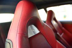 Alfa Brera, Car Seats