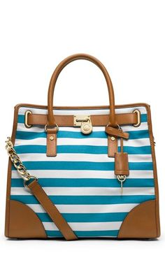 MICHAEL Michael Kors 'Hamilton - Large' Tote available at #Nordstrom