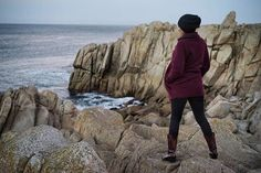Zeebs: superwoman.  #Sony #A7 #A7ii #A7s #A7sii #A7R #A7Rii #SonyA7ii #SonyA7Rii #SonyA7sii #sel2470z #mirrorless #MontereyBay #LoversPointPark #rockyshore #montereylocals - posted by Nicky Cruz https://www.instagram.com/photo_nc. See more of Monterey Bay at http://montereylocals.com
