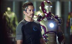"""Robert Downey Jr: """"Tehnica din Iron Man 3 este reală şi logică"""""""