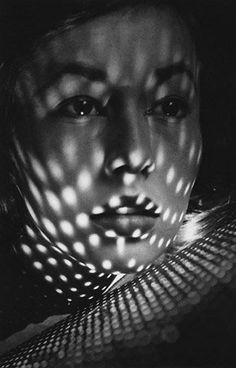 Lisa Fonssagrives - Photo by Fernand Fonssagrives - 1950