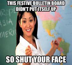 #teacher #meme
