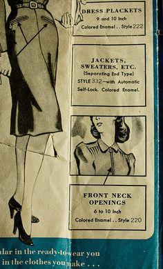 zipper packaging
