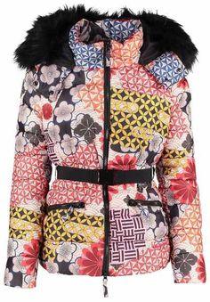 Desigual Lolita Chaqueta De Invierno Arena abrigos y chaquetas Lolita Invierno desigual Chaqueta arena Noe.Moda
