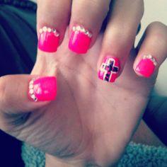 New nails I got