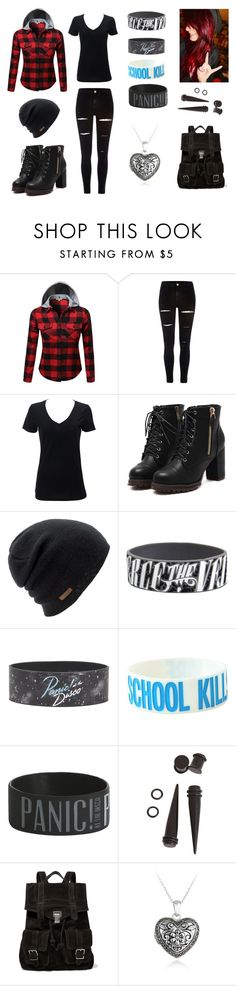 """""""Untitled #13"""" by leafyishitler on Polyvore featuring River Island, Coal, Proenza Schouler and Glitzy Rocks"""