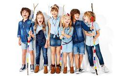 #Moda infantil  #Zippy para esta temporada primavera/verano 2017 #Moda infantil Zippy para esta temporada primavera/verano 2017