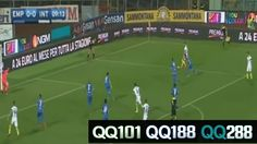 Highlights ITALY - SERIES A 2016 Empoli 0 - 2 Inter