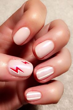 nail art nailart makeup games nail designs makeup nailart and makeup salon design hansen magical nail makeup makeup nailart blue prom dress makeup nail design Minimalist Nails, Ten Nails, Manicure, Gel Nagel Design, Nagellack Trends, Fire Nails, Funky Nails, Colorful Nails, Best Acrylic Nails