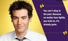 14 Profound Quotes By Ted Mosby That'll Make You See The Silver Lining In Life Photography Movies, Face Photography, How Met Your Mother, Ted Mosby, Profound Quotes, Believe In Miracles, Story Quotes, Himym, I Meet You