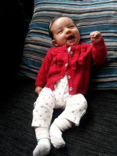 Mi pequeña Martina