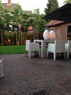Box stoel loungeset kunststof stoel goedkope tuinmeubelen lifs outside - Fermob duin ...