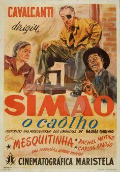 SIMÃO, O CAOLHO