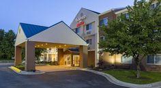 Fairfield Inn & Suites Grand Rapids - 2 Star #Hotel - $100 - #Hotels #UnitedStatesofAmerica #GrandRapids http://www.justigo.us/hotels/united-states-of-america/grand-rapids/fairfield-inn-grand-rapids_112758.html