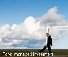 Forex fund management company offer high return investments.