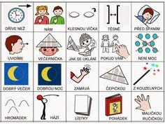 Pro Štípu: Básničky i pro autíky Fairy Tales, Language, Activities, Education, Learning, Games, Logos, Children, School