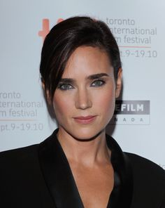 Jennifer Connely is Dr. Victoria Ward