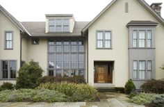 DeGraw and DeHaan Architects | Modern Classic | 1