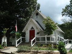 St. Luke's Episcopal Church (Asheville, North Carolina ...