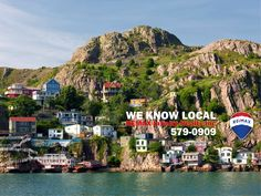 REMAX Infinity Realty Inc offers full-service real estate services throughout Newfoundland and Labrador.