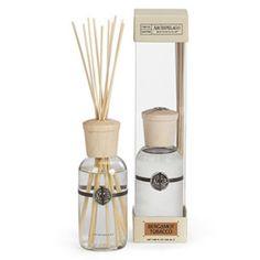 Archipelago Botanicals Bergamot Tobacco Diffuser - From essential fragrance oils.