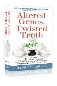 - This book provides a graphic account of how this elaborate fraud was crafted and how it deceived the general public. Also exposes how the U.S. FDA   has broken the law and repeatedly lied in order to usher genetically engineered foods onto the market without the safety testing that's required by federal statute.   For fifteen years America's families have been regularly ingesting novel products that the FDA's own scientific staff previously determined to be unduly hazardous to human…