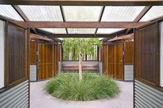 architecture.com.au - Headland Park Amenities, Lower Georges heights, Mosman