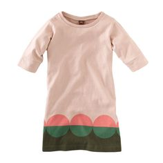 Adorable Dots Shift Dress
