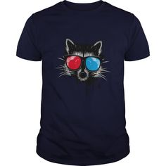 Raccoon with 3D glasses T-Shirts  #gift #ideas #Popular #Everything #Videos #Shop #Animals #pets #Architecture #Art #Cars #motorcycles #Celebrities #DIY #crafts #Design #Education #Entertainment #Food #drink #Gardening #Geek #Hair #beauty #Health #fitness #History #Holidays #events #Home decor #Humor #Illustrations #posters #Kids #parenting #Men #Outdoors #Photography #Products #Quotes #Science #nature #Sports #Tattoos #Technology #Travel #Weddings #Women