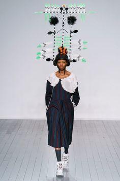 Коллекции | Ready-To-Wear | Осень-зима 2019/2020 | VOGUE Ready To Wear, Autumn, How To Wear, Vogue, Capsule Wardrobe, Fall