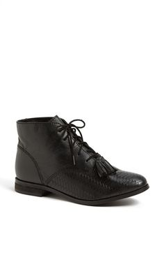 Topshop 'Mo' Ankle Boot | Nordstrom