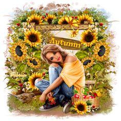Adrienne´s Designs: Rowanberry/Autumn