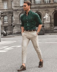 Best Casual Outfits, Stylish Work Outfits, Business Casual Outfits, Work Casual, Men Casual, Casual Look For Men, Casual Summer, Summer Outfits, Casual Styles