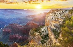 Hopi Point, Grand Canyon National Park - ventdusud/Getty Images