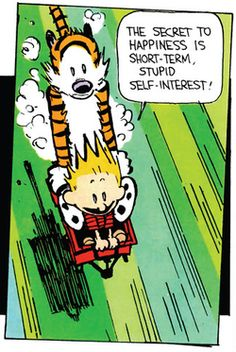 68 Trendy Funny Cartoons Comics Calvin And Hobbes Calvin And Hobbes Comics, Calvin And Hobbes Quotes, Comics Und Cartoons, Fun Comics, Funny Cartoons, Baymax, Hobbes And Bacon, Humor Grafico, Hobbs