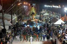 Imperador da Ilha faz show neste sábado em Guarujá