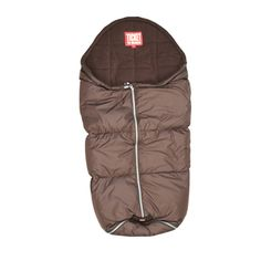 Sleeping bag - brown - perfect for the baby buggy on a cold day Baby Buggy, Sleeping Bags, Cold Day, Canada Goose Jackets, Winter Jackets, Brown, Winter Coats, Sleepsack, Stroller Bag