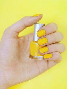 Is sharing nail polish really gross?