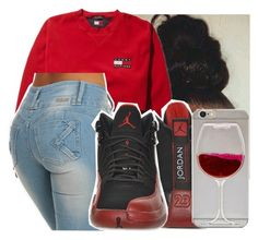 """""""I wish that I could rewind  // Too Many Years - Kodak Black"""" by litlike-dest ❤ liked on Polyvore featuring Retrò and Wet Seal"""