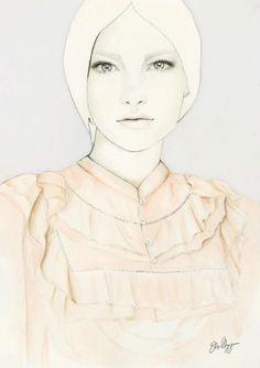For Copenhagen 3 by Elisa Mazzone COLOR