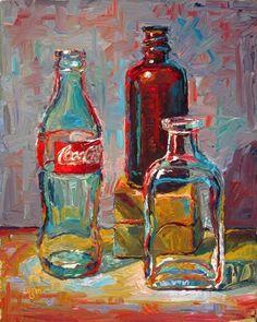 """untitled"" - Raymond Logan"