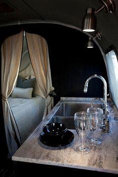 Création, Coeur et Passion: Du camping glamour?!?