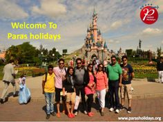 #ParasHolidays  #Clientspeak by Paras #Holidays Pvt Ltd via slideshare #parasReviews #holidaysReviews #parasholidaysreviews