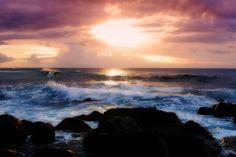 Ke'e Beach,Kauai Hawaii