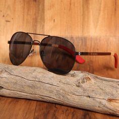 Aviator Bamboo Sunglasses Wood Sunglasses Walnut Wood Polarized UV400 Walnut Wood, South Africa, Wayfarer, Aviation, Bamboo, Sunglasses, Sexy, Stuff To Buy, Style